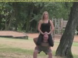 Shoulder Riding At Clips4sale.com